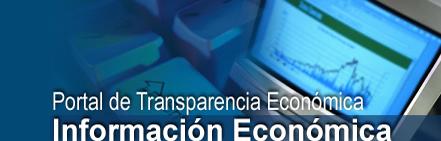 Subsite Portal de Transparencia Económica