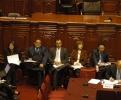Comisión de Presupuesto 2